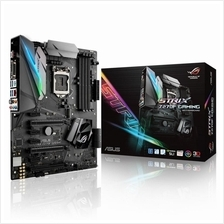 Asus ROG Strix Z270F Gaming LGA 1151 Socket Intel Motherboard AURA RGB