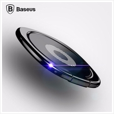 Baseus Magnetic Mobile Phone Holder CellPhone Car Mount Finger Ring De