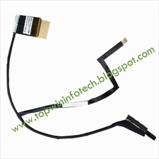 HP MINI 110-3748TU 3751 HSTNN-F05C 350403B00 LAPTOP SCREEN LCD CABLE
