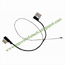 HP PAVILION 15-G000 15-R 15-G019WM 15-H HP 250 G3 SCREEN LCD CABLE