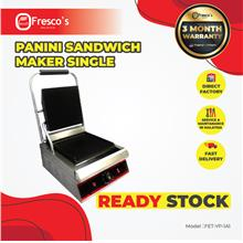 Panini Sandwich Maker Single