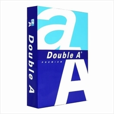 Double A A3 Paper 80gsm (5 reams))