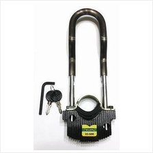 MotorCycle Lock SELLERY 22-500