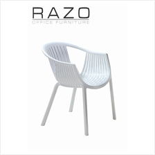 Designer Chair | Cafeteria Chair | Plastic Chair | Dining Chair | Restaurant C