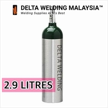 2.9 LITRES CATALINA MEDICAL OXYGEN GAS MALAYSIA