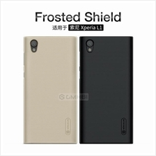 Sony Xperia L1 Nillkin Super Frosted Shield Shell Hard Back Cover Case