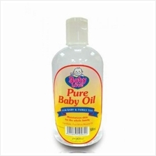 Pure Baby Oil Unscented