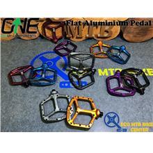 ONEUP COMPONENTS - Flat Aluminium Pedal