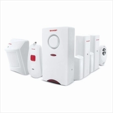 Sharp Cloud Smart Home System Alarm Kit YZAL100M