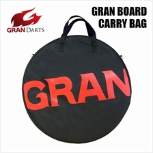 GRAN DARTS - DARTBOARD CARRY BAG