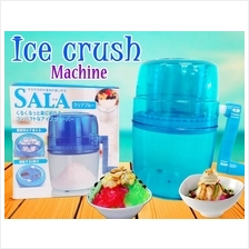 ABC CENDOL Ice Crush Machine