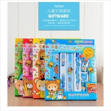 [Hot Selling]Cuttie Happy Holiday Picnic Stationery Set