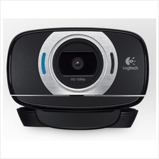 LOGITECH C615 8MP HD WEBCAM (960-000738)