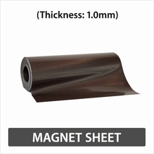 Magnet Sheet - (Thickness: 1.0mm)