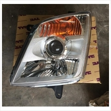 Isuzu Dmax 07- Head Lamp Projector 3.0