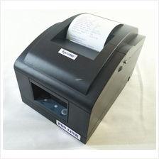 GST POS System - XP76IIN Dot Matrix Receipt Printer, USB Port