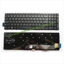 DELL 15 7566 5567 7567 7559 5665 15-7000 KEYBOARD