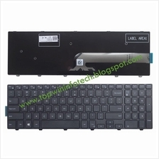 DELL 15 15C 5555 7557 5558 5559 5548 KEYBOARD
