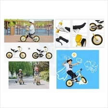 Xiaomi MiJia QiCycle Strider Children Bike Bicycle 12inch Convertible