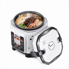 2L Muliti-Funtion Mini Rice Cooker With Timer