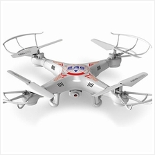 KOOME K300C Quadcopter with 2.0M Pixels HD Camera -White