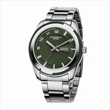 EYKI Overfly EOV8536 Day Date Watch Green