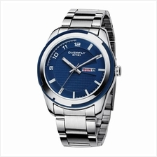 EYKI Overfly EOV8536 Day Date Watch Blue