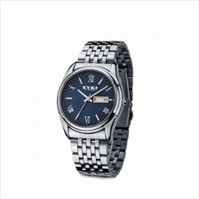 EYKI E-Times W8470 Men Stainless Steel Watch Silver Blue