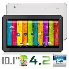 "10.1"" ewing 1G 8GB A23 Dual Core 1.5Ghz Google Android 4.2.2 Tablet"