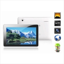 "AOSON M723 7"" 8GB 1GB Android 4.1.1 Quad Core Dual camera Tablet"