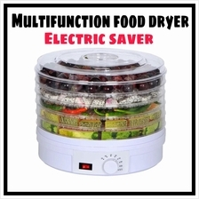 Foods Dryer Food Dehydrator 5 Layers Fruit Dryer Healthy Food Dryer