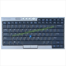 DELL Latitude D620 D630 D820 Keyboard