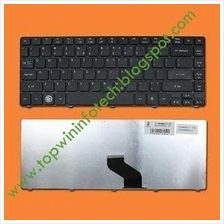 Acer Aspire 4736G 4739G 4743G 4349G 4750G Keyboard