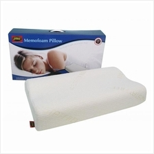 Goodnite Memofoam Pillow (High Density Memory Foam) - BUY 1 FREE 1