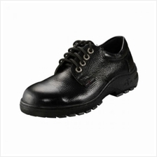 BLACK HAMMER BH0991 Low Cut Lace up Safety Shoes