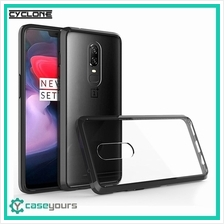 CYCLONE Air Hybrid OnePlus 3 3T 5 5T 6 Hybrid PC TPU Bumper Case Cover Casing