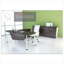 Single Workstation with (Table & Cabinet) 3