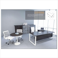 Single Workstation with (Table & Cabinet) 2