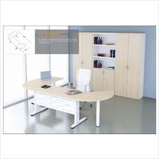 Single Workstation with (Table & Cabinet) 1