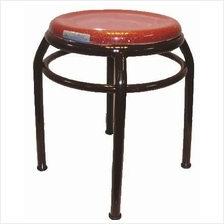 Food Court Chair Stool (Fibreglass)