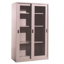Full Height Cupboard Glass Sliding Door