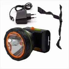 BS-026 38W Waterproof LED Rechargeable Headlamps Lamp For Hunting Hiki..