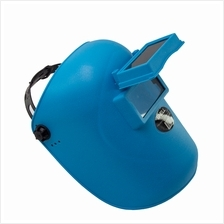 SNELL SN19-009 Head Wear Welding Mask BLUE