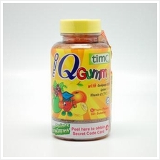 TIMO ONE Q GUMMY 60S (INCREASE APPETITE & IMMUNE SYSTEM)