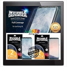 ★ RINGKE Invisible Defender Screen Protector for S8 / S8 Plus