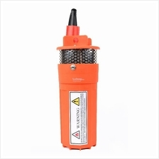 DC 12V 24V Deep Solar Submersible Well Water Pump Solar Battery
