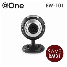 AONE 1.3MP WEBCAM (EW-101)