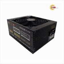 Cortek 80 Plus Gold 800W Sirius 800 Full Modular PSU - SIR80G