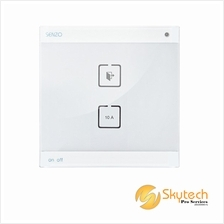 SENZO SMART HOME TOUCH 1 MOMENTARY + 1 ON/OFF FOR SLIDING GATE (TG03G2