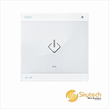 SENZO SMART HOME TOUCH WITH 1 HIGH POWER AIRCOND SWITCH(TG03AC1HP)